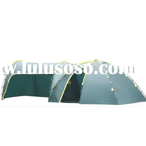 outdoor camping tents/camping hiking gear/camping gear/backpacking tents/camping equipment/huge camp