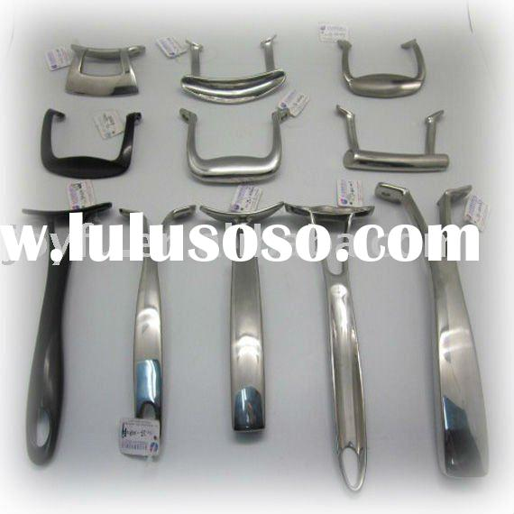 stainless steel handles for cookware sets