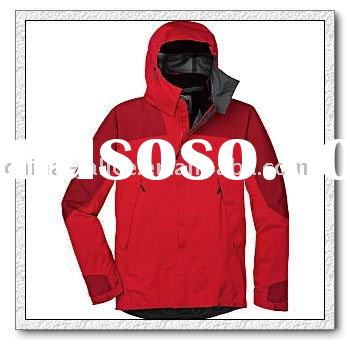 thermal jackets/men's 2 in 1 outer wear--N030