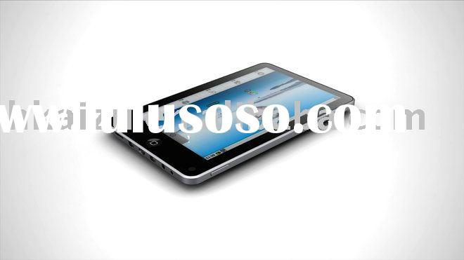 touch panel slim pad,android OS tablet PC,handheld PC, android PAD,