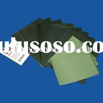 3M Sand Paper, Sand Paper, Adhesive Paper