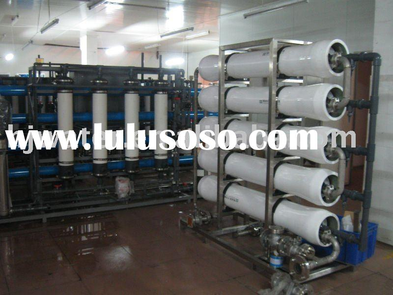 5000ltr/hr Commercial Reverse Osmosis Water Filter(USA Dow membrane)