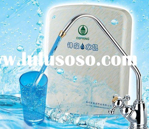 Better Than Reverse Osmosis Water System