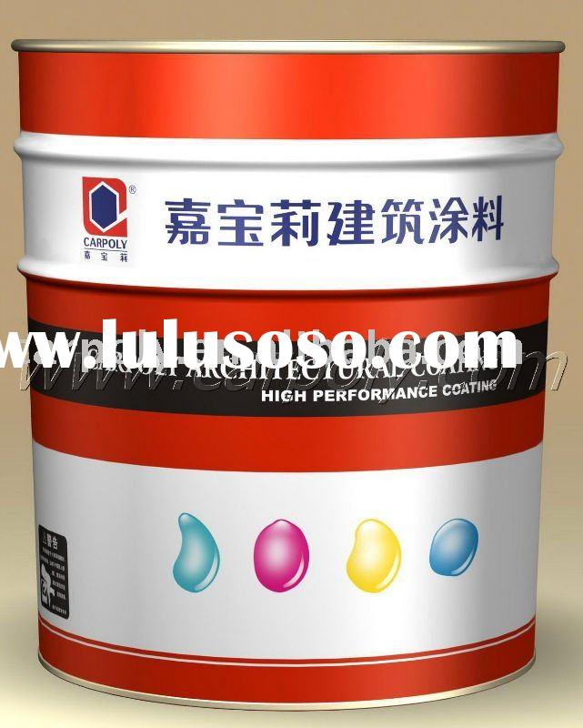 Carpoly Exterior Wall Paint