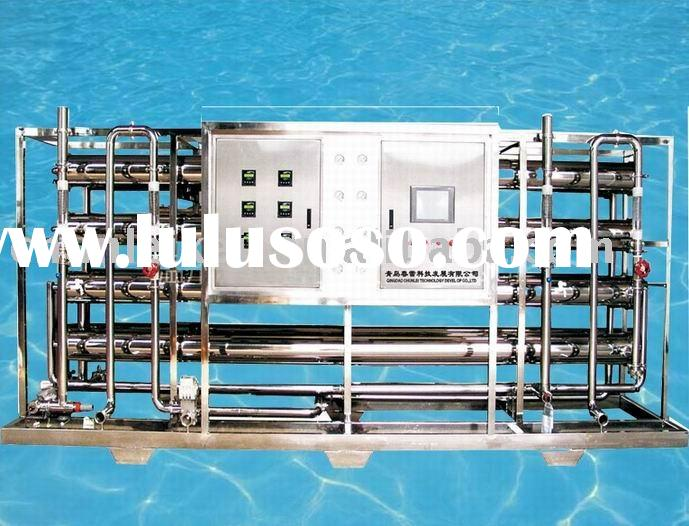 Commercial Reverse Osmosis Water Purifier, industrial RO Water Purifier