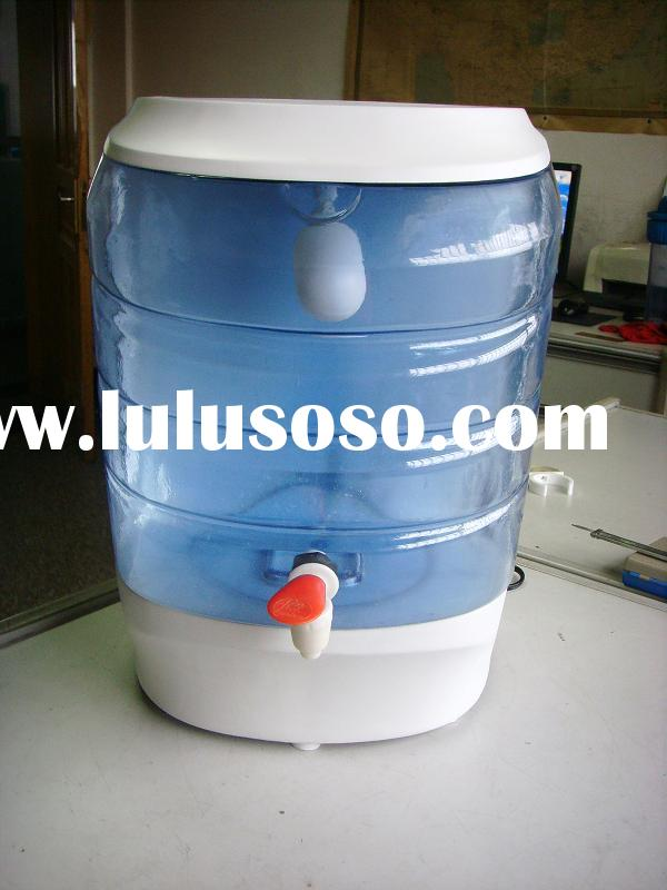 Counter-top RO water purifier  RO systems