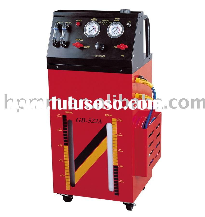 GD-522A Water Tank Maintenance Machine