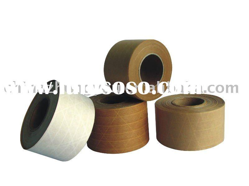 Gumed Water Kraft Tape