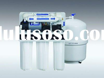 High quality reverse osmosis water purifier