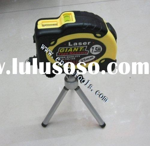 Laser Line tape,tape measure