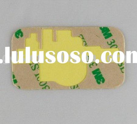 Mobile Phone Parts for iphone / adhesive strips for iphone /3M Adhesive Strips for iPhone 3G/3GS Tou