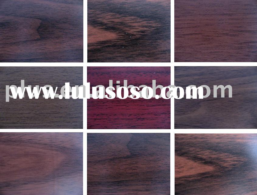 PVC decorative self adhesive film-wood grained