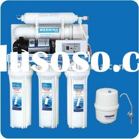 Reverse Osmosis Water Purifier Filters Systems