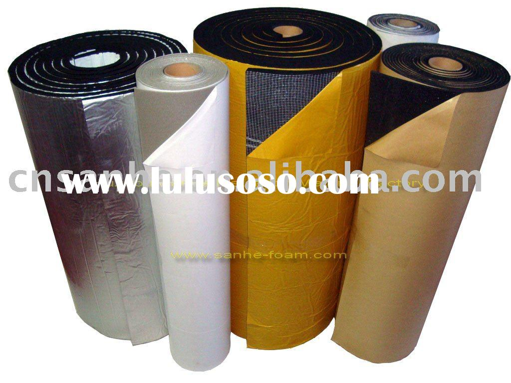 Self Adhesive Foam Insulation Roll