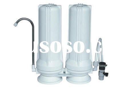 Water Filter (counter top water filter, home water filter)