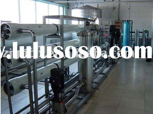 pur water treatment equipment