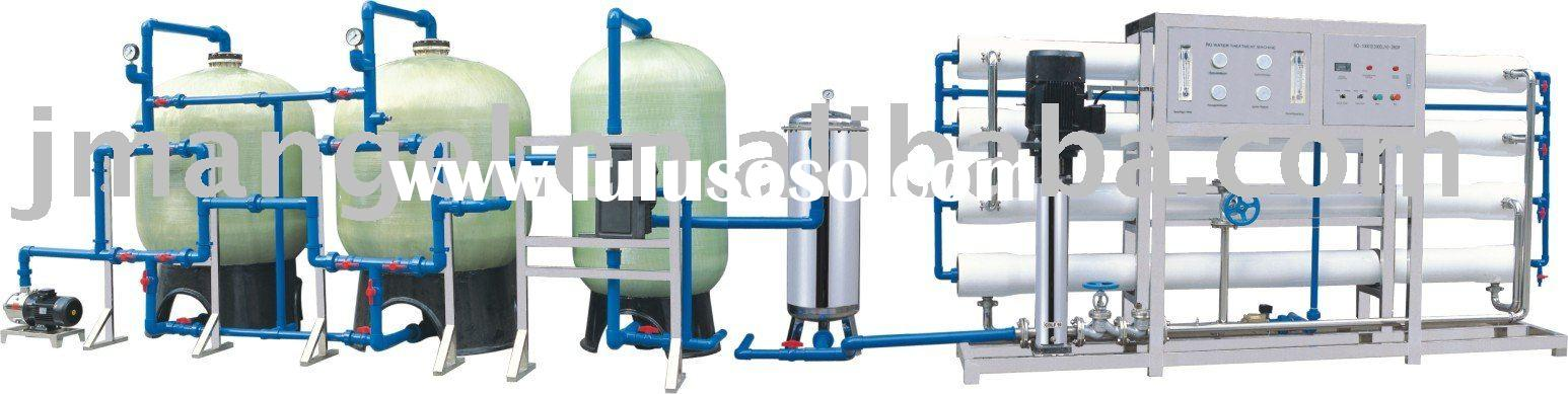 reverse osmosis water filter system  for drinking water
