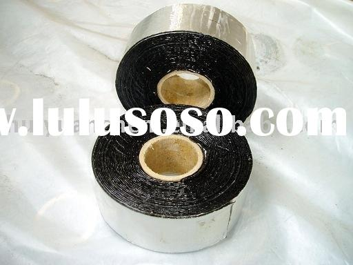 self adhesive waterproofing tape