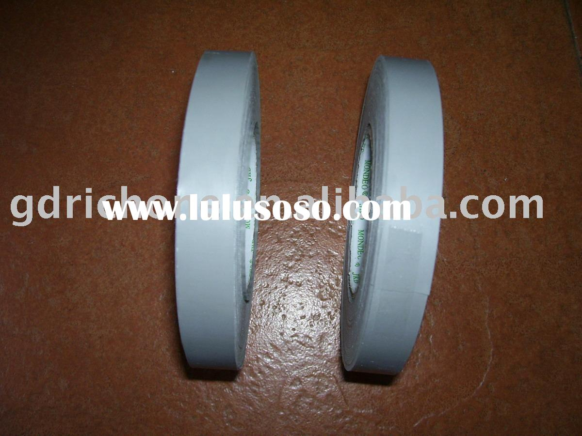 thermal conductive silicone tapes