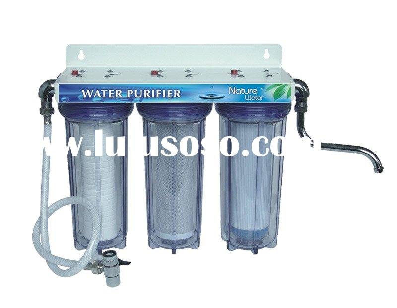 water filter system /home water filter   NW-PR103