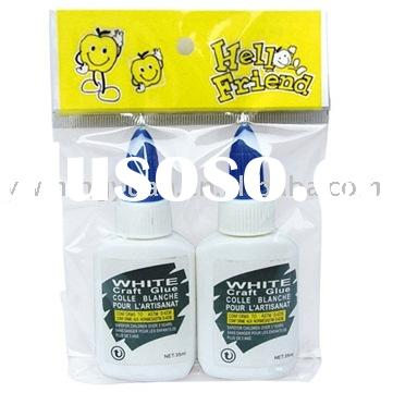 white glue/craft glue/adhesive /stationery glue,environmental material