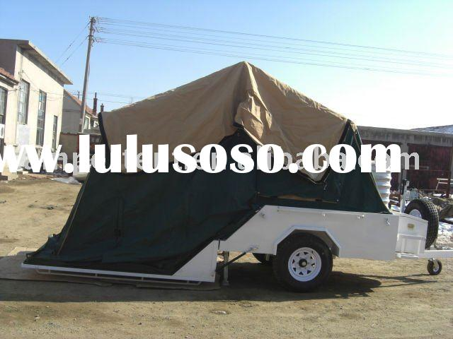 2011 good sales camper trailer