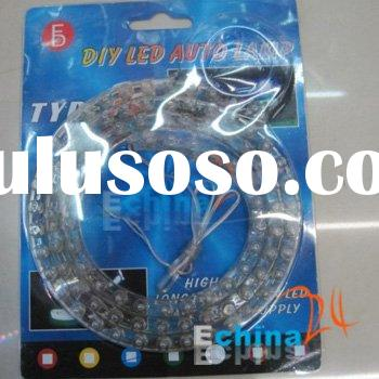 24 LED Strip  Motorcycle/Car Auto Grill  Light Bulb
