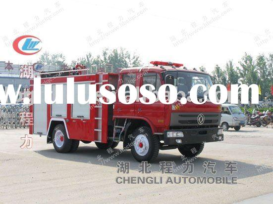 Fire engine fighting vehicle for sale price china