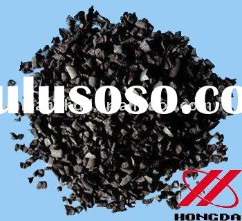 Activated Carbon for Medical Treatment