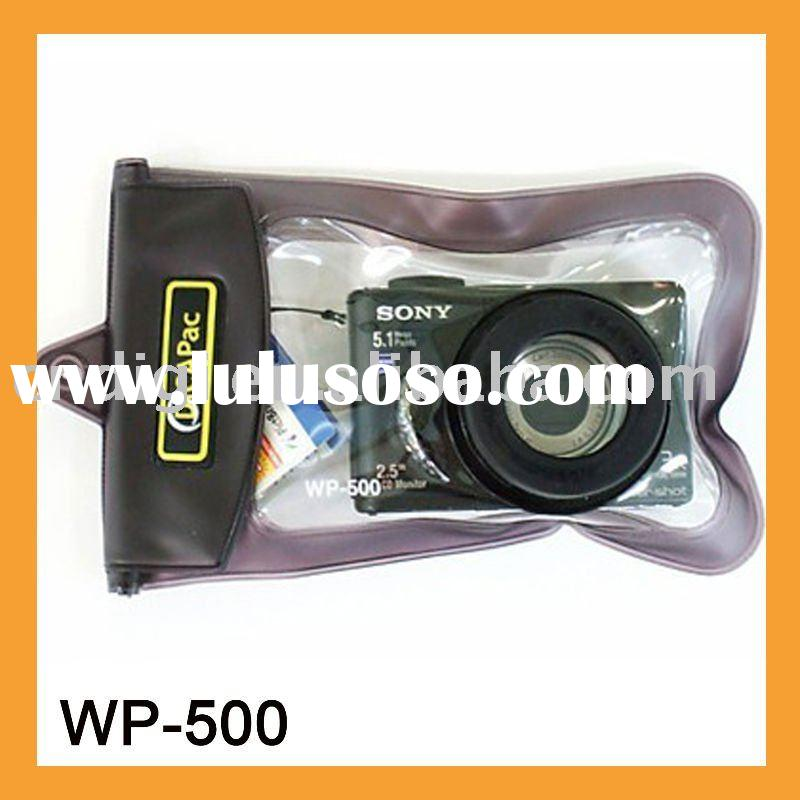 Camera Waterproof Case  bag DC-WP500