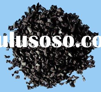 Decolorization Activated Carbon for Food Grade