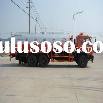 Dongfeng 1208 Water Truck(4000 gallon)