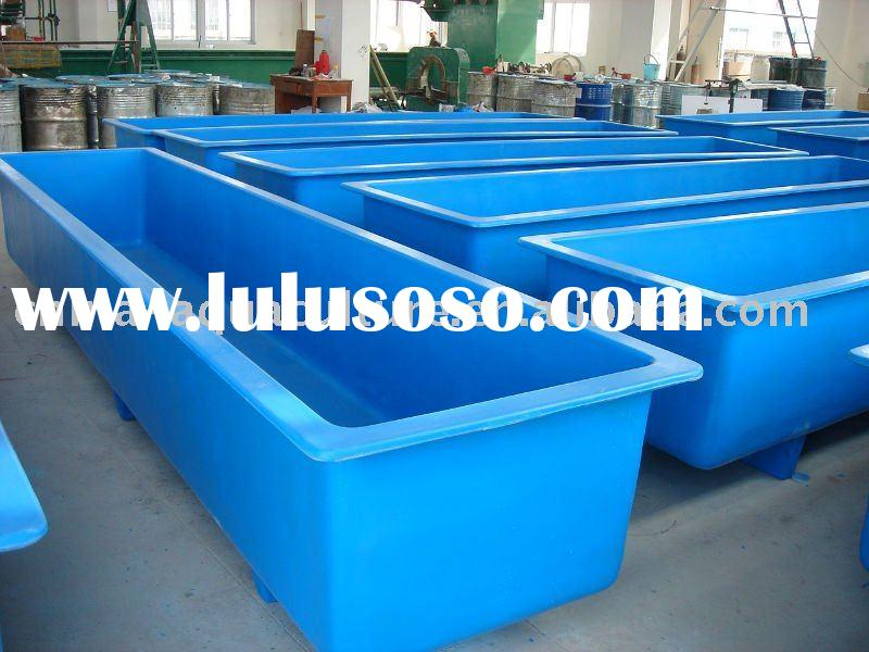 Fiberglass fish pond for sale price china manufacturer for Fish pond tanks for sale
