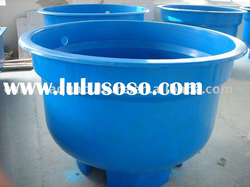 Fiberglass Hatchery Tank For Sale Price Hong Kong