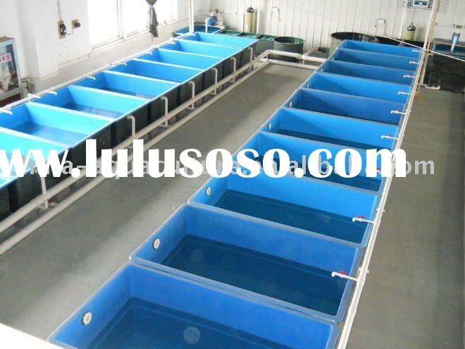 Aquaculture tanks for sale price hong kong manufacturer for Stock tanks for fish