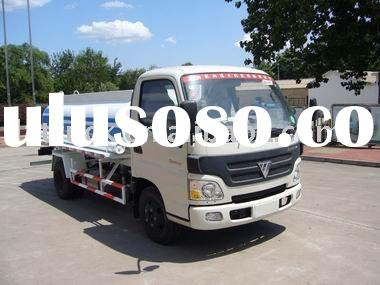 Foton 6000L Water Truck For Sale