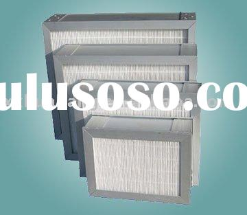 GY high efficiency air  filter