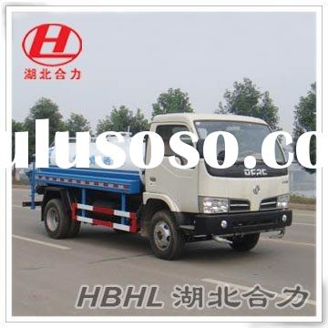 HLQ5040GSS Water Tank