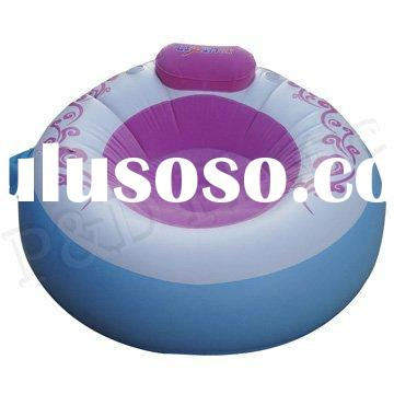 Inflatable music chair,inflatable sofa,inflatable furniture