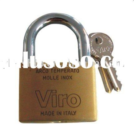 Master Key System Padlocks & Keys
