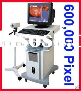 New Digital Video Electronic Colposcope+Software