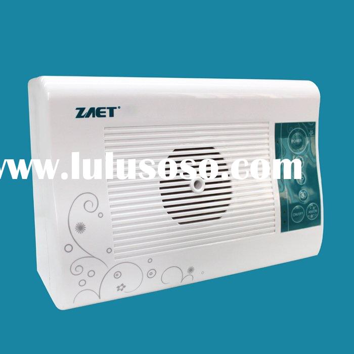 Ozone home air filter