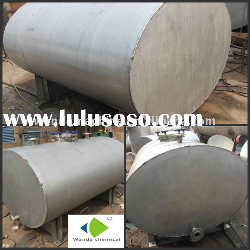 Stainless Steel Water Tank For Truck