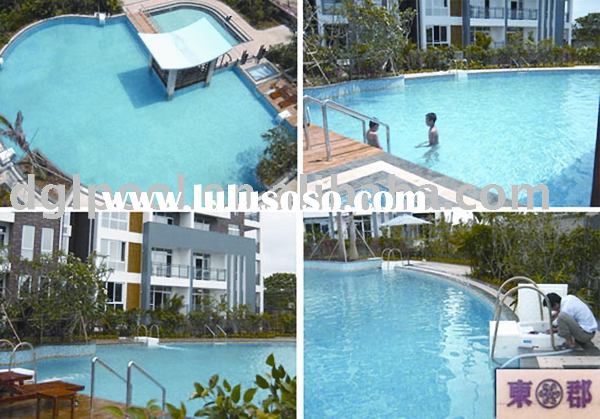 Swimming Pool Filtration System For Sale Price China Manufacturer Supplier 118489