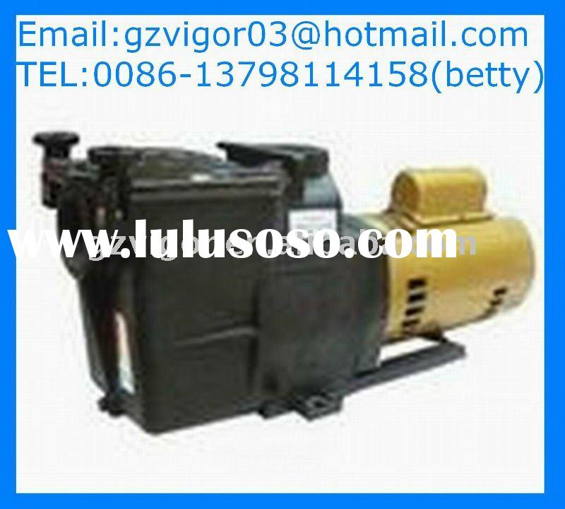 high performance and efficiency hayward series swimming pool water pump