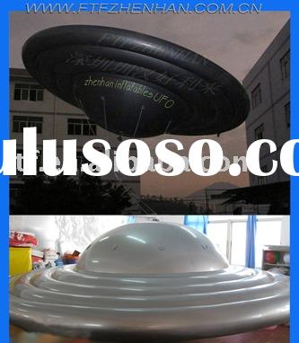 inflatable flying saucer FBB678