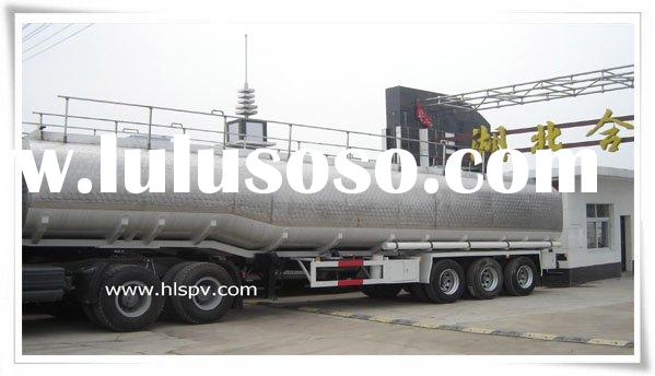 potable water tanker