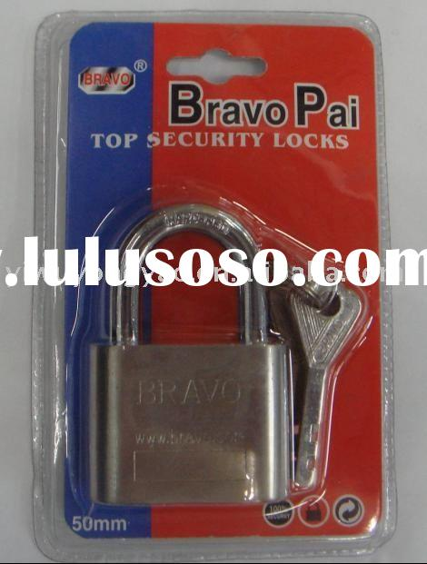 top security lock