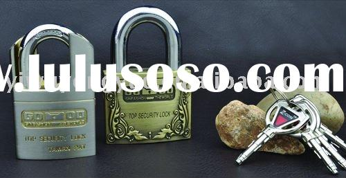 top security padlock TL-12b