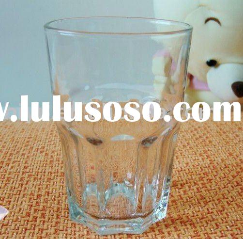 toughened beer glass/toughened wine glass/toughened glass cup